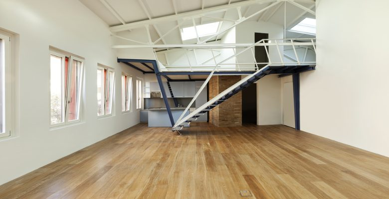 Conseils pratiques pour agencer une mezzanine