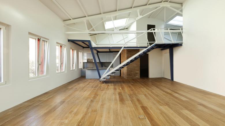 conseils pratiques pour agencer une mezzanine votre. Black Bedroom Furniture Sets. Home Design Ideas
