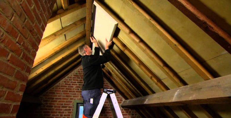 Les solutions pour renforcer l'isolation de la maison