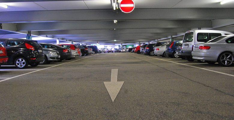 Stationnement urbain : un marché immobilier toujours à la hausse