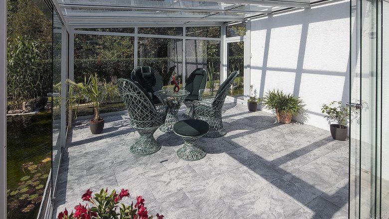 Des conseils pour entretenir le mobilier de jardin l\'hiver ...