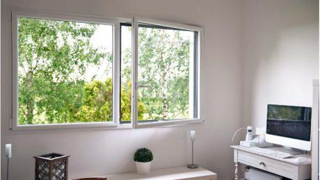 Changement de fenêtres : pourquoi opter pour le PVC ?