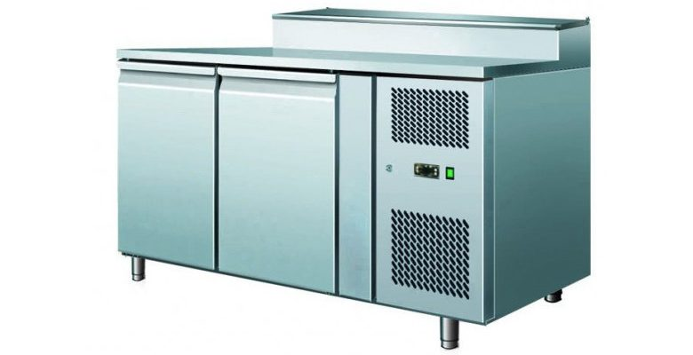 Table réfrigérée : un mobilier de cuisine professionnelle