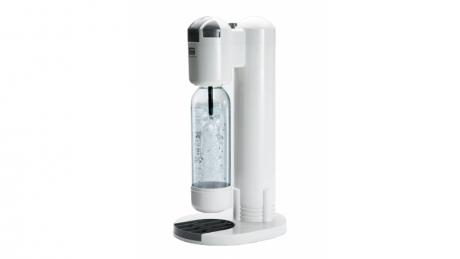 Les meilleures machines à eau pétillante pour la maison