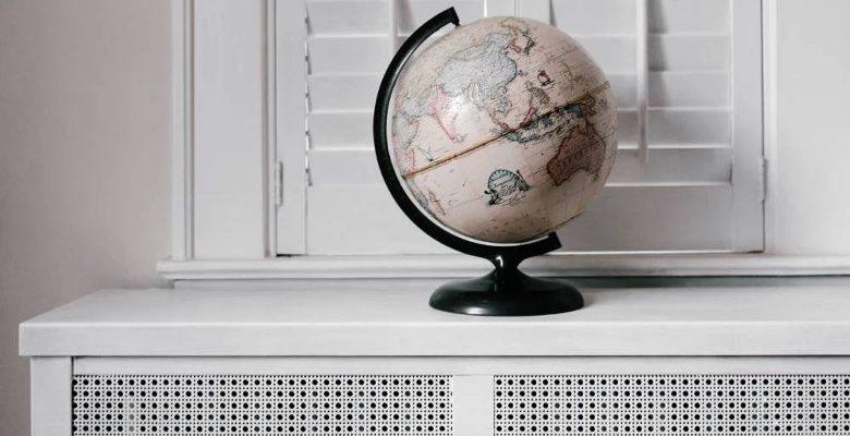Comment décorer son intérieur sur le thème du voyage ?