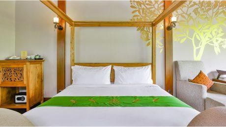 Les astuces pour aménager une chambre à coucher