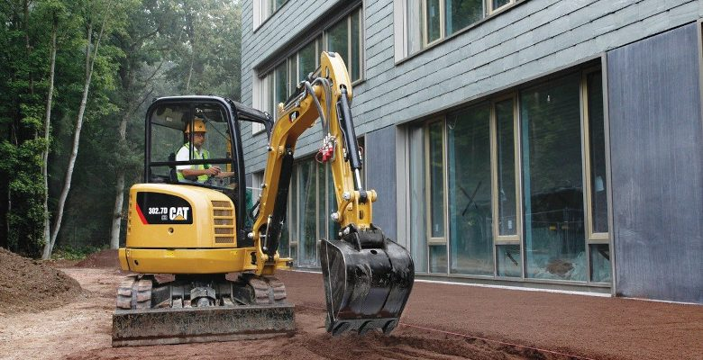 L'importance d'assurer les travaux de terrassement