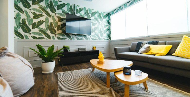 Comment décorer son intérieur avec des plantes artificielles?