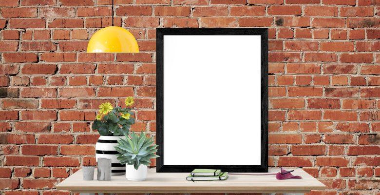 Décorer un mur de la chambre : le calendrier annuel